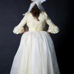 18th century chemise 7